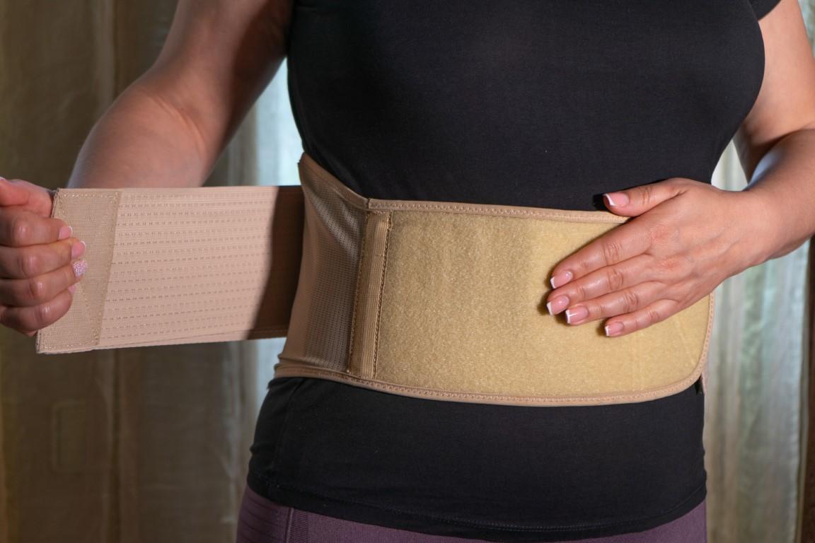 corset lombaire