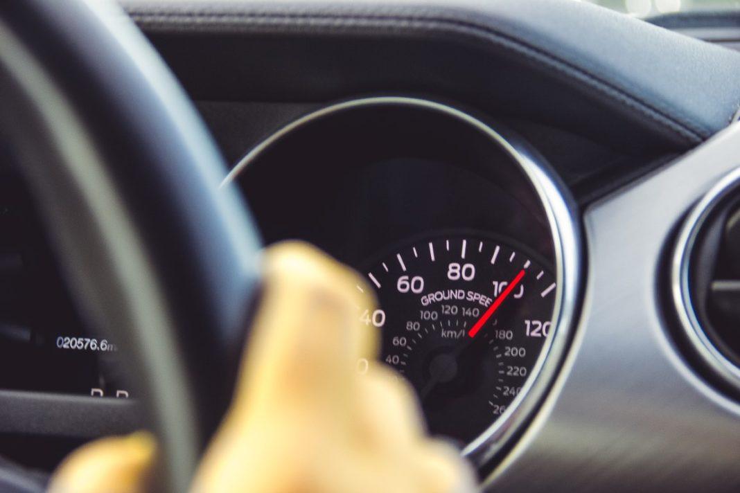 utiliser un limiteur de vitesse