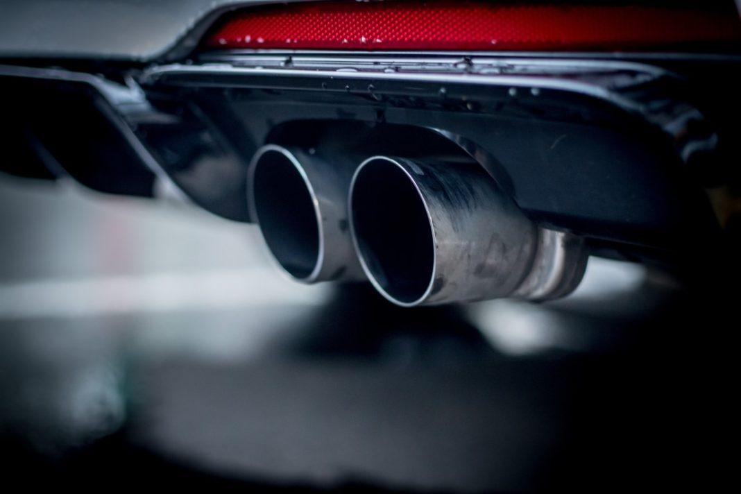 Système antipollution défaillant