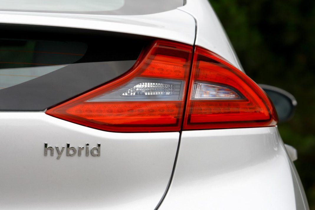 meilleures Voitures hybrides les moins chères
