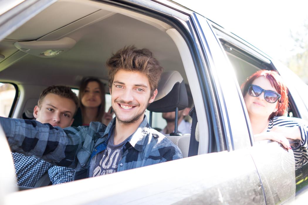 Jeune conducteur : comment choisir son assurance auto ?
