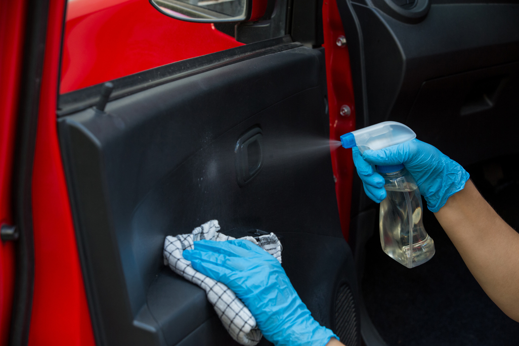 Comment rénover une voiture d'occasion pour lui donner une seconde vie