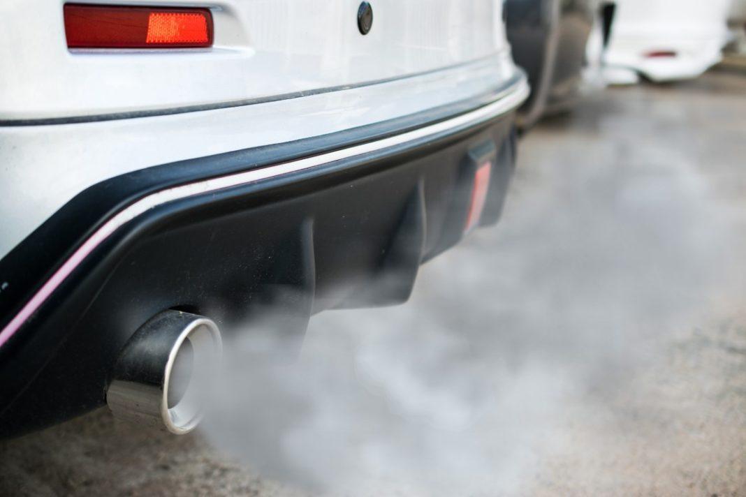 décrasser un moteur diesel en roulant