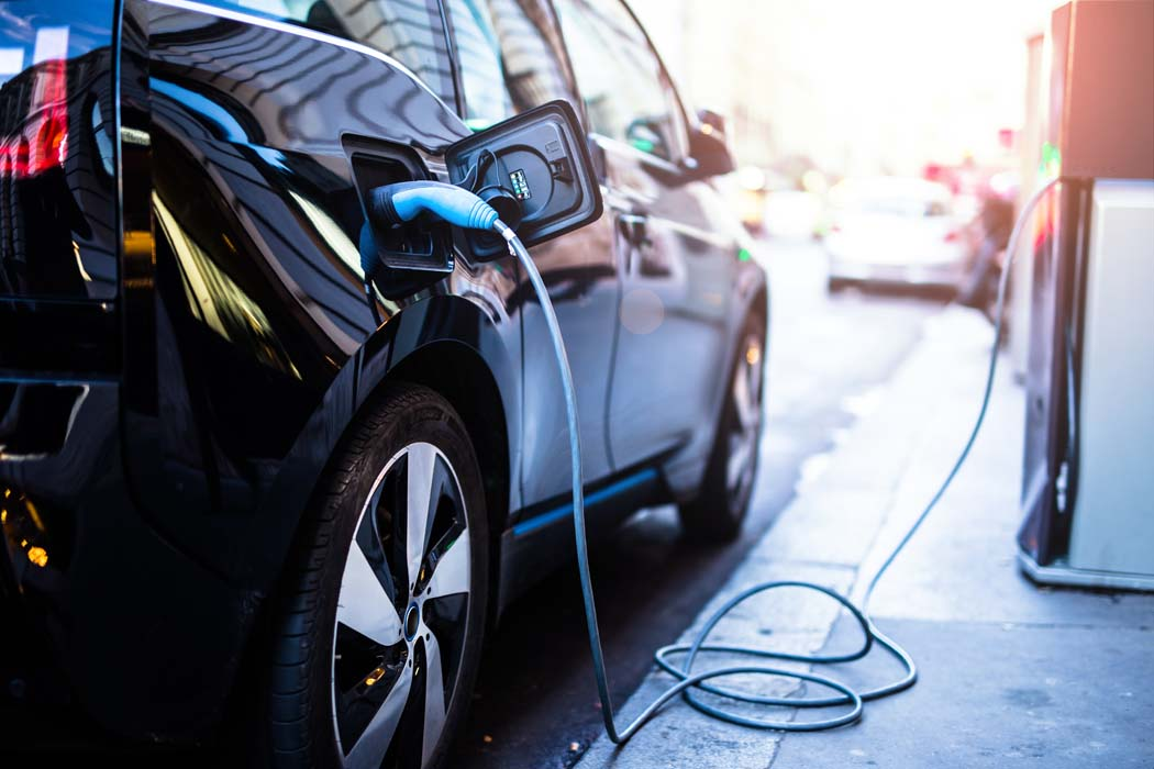 Bornes de recharge électrique pour voiture où les trouver