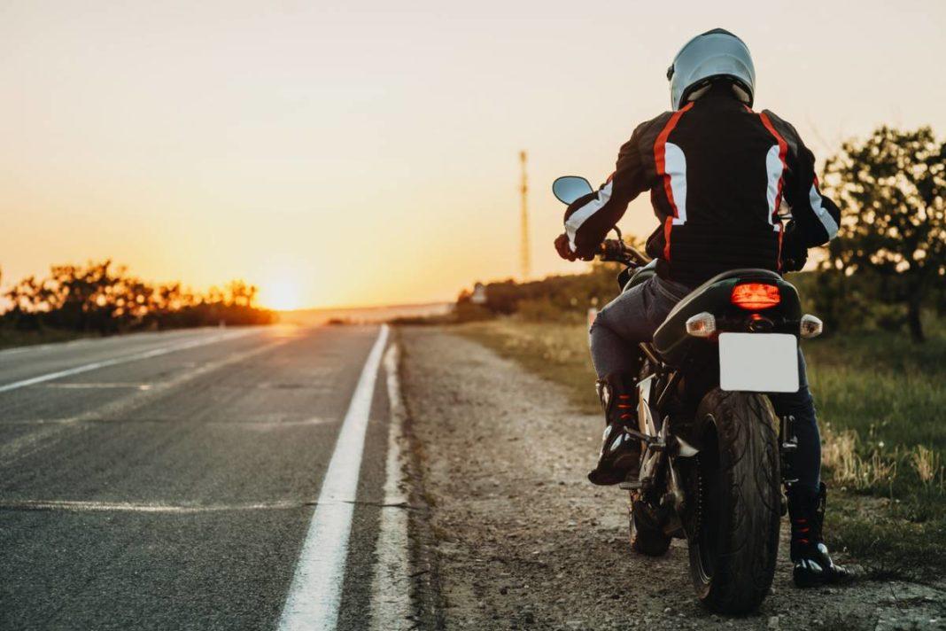 L'équipement moto qui allie style et performance